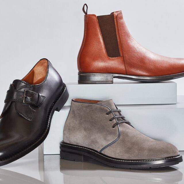 Men's Designer Shoes ft. Aquatalia Up to 65% Off