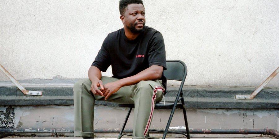 Easy Listening With NTS Radio's Femi Adeyemi