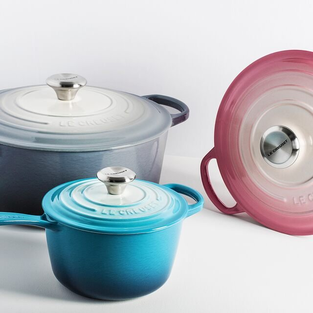 HauteLook Exclusive: Le Creuset Ombre Collection