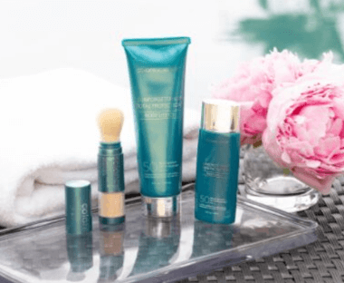 <B>COLORESCIENCE <BR>30% OFF WHEN YOU SPEND $100</B>