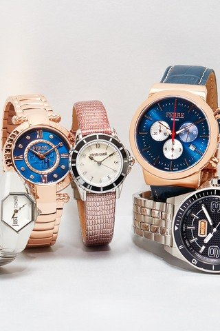 Roberto Cavalli Watches & More Up to 70% Off | Shop Now