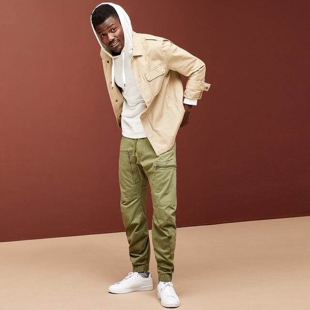 Campus Ready: Men's Jackets, Tees & More from $13