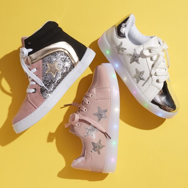Back-to-School Shoes from Olivia Miller
