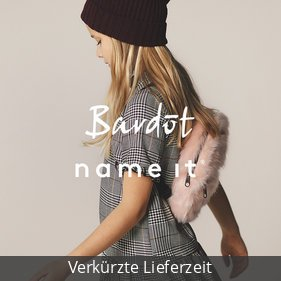 Bardot Junior, Name it