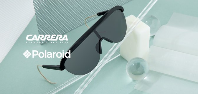 Carrera, Polaroid - Eyewear