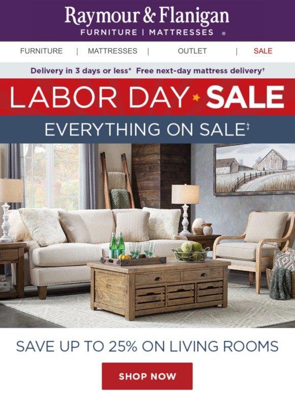 Cool Raymour Flanigan Our Labor Day Sale Starts Right Now Inzonedesignstudio Interior Chair Design Inzonedesignstudiocom