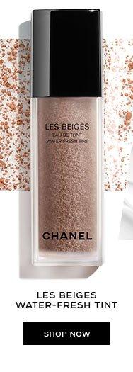 LES BEIGES Water-Fresh Tint SHOP NOW