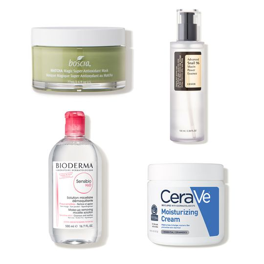 The 17 Best Affordable Skincare Brands With Glowing Reviews