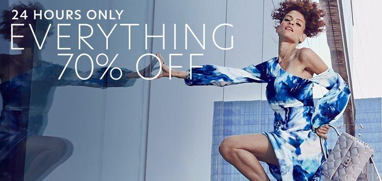 Exclusive Women's Sale