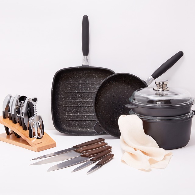 Free Shipping: Kitchen Faves Blowout