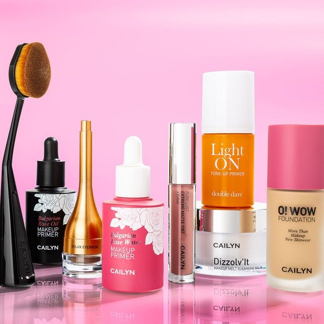 Cailyn Cosmetics Starting at $10