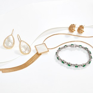 Savvy Cie Jewelry Up to 80% Off