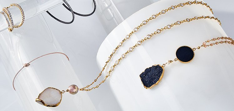 Luxe Jewelry You Can Wear Every Day