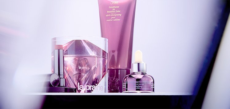 The Beauty Spotlight: Sisley to Oribe