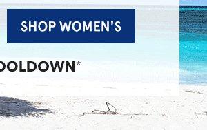 Shop Womens Sale