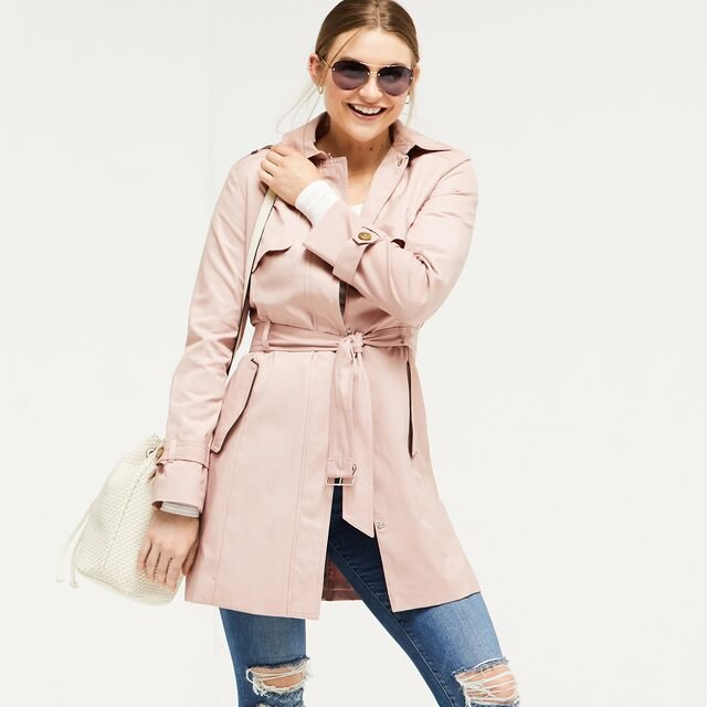 Must-Have Coats Up to 70% Off
