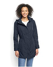 Pack-And-Go Travel Jacket