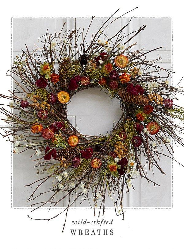 Shop Wreaths