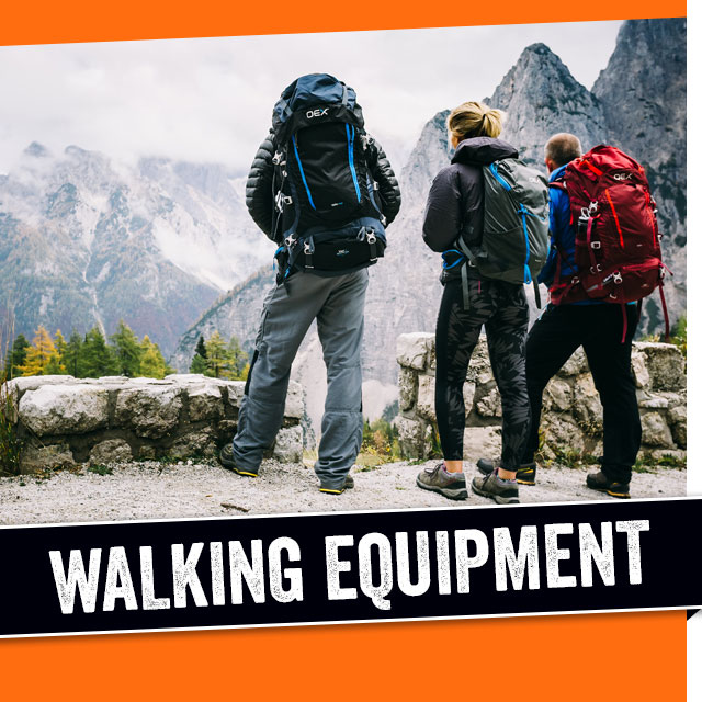 Walking Equipment