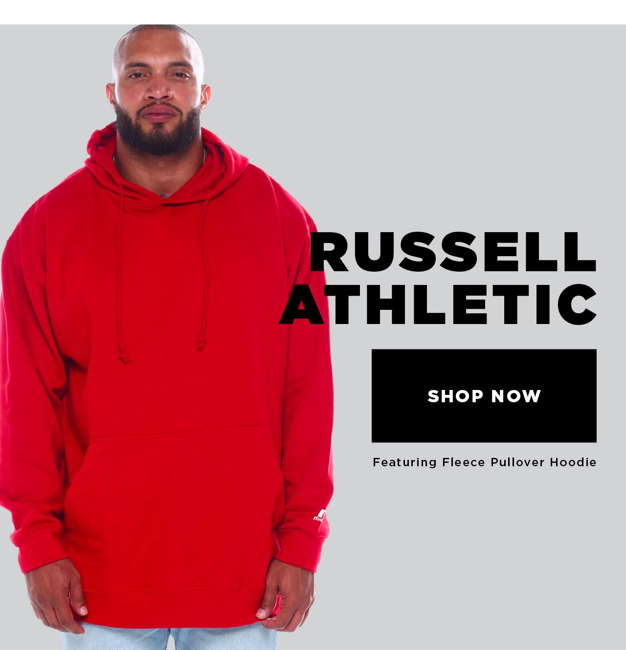 Shop Russell Athletic at DrJays.com