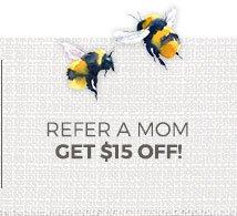Refer A Mom