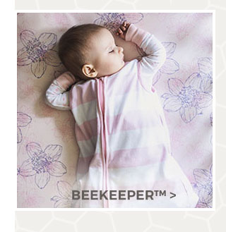 Beekeeper Wearable Blankets
