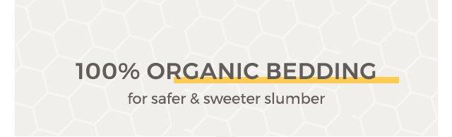 Organic Cotton Bedding