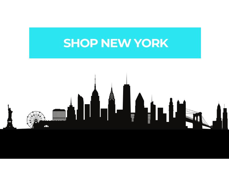 Shop New New York City Tee
