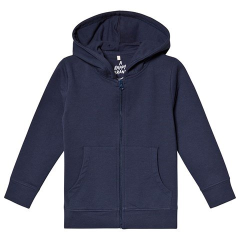 A Happy Brand Navy Hoodie