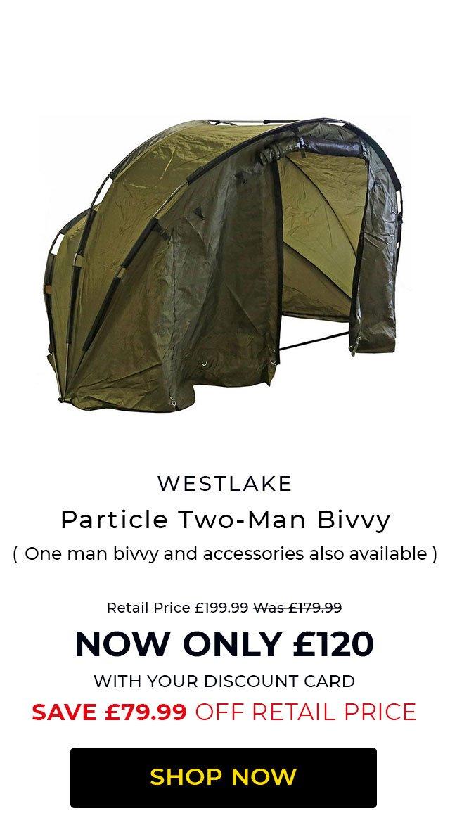 Westlake Particle Two-Man Bivvy