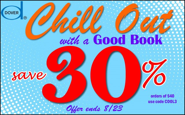 Chill Out & Save: 30% Off