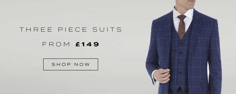 Austin Reed Us Paul Costelloe Suits Now From 149 Premium Wool Three Piece Suits Milled