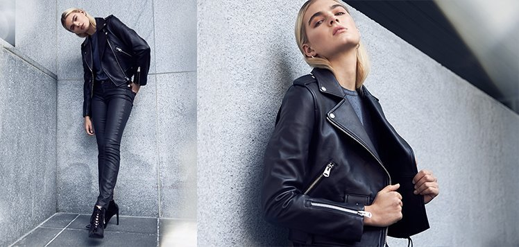 The Outerwear Fall Preview: Mackage & More