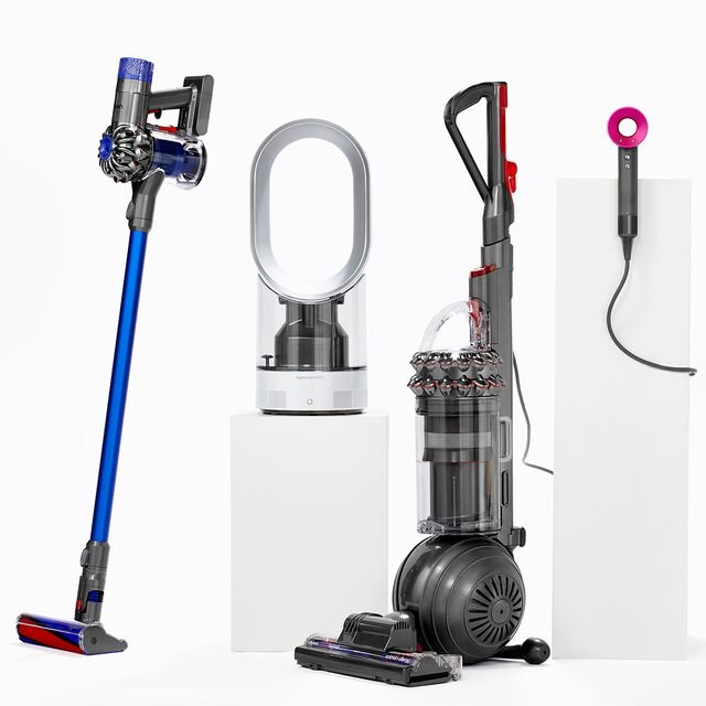 Dyson Up to 55% Off