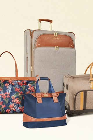 Tommy Bahama Luggage | Shop Now