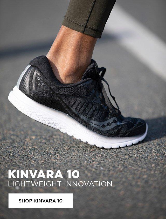 saucony kinvara black - 50% OFF