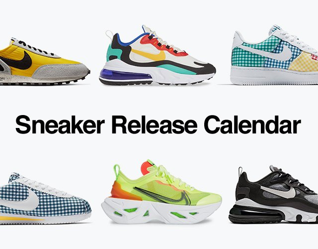 Limited-release sneakers | Milled