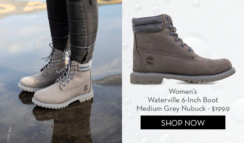 Women's Waterville 6 Inch Boot