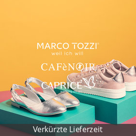 Marco Tozzi, CAFèNOIR, Caprice