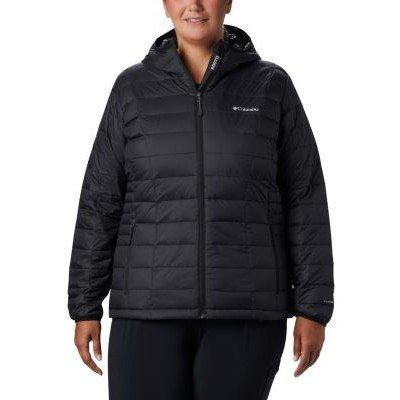 Women's Voodoo Falls™ 590 TurboDown™ Hooded Jacket - Plus Size