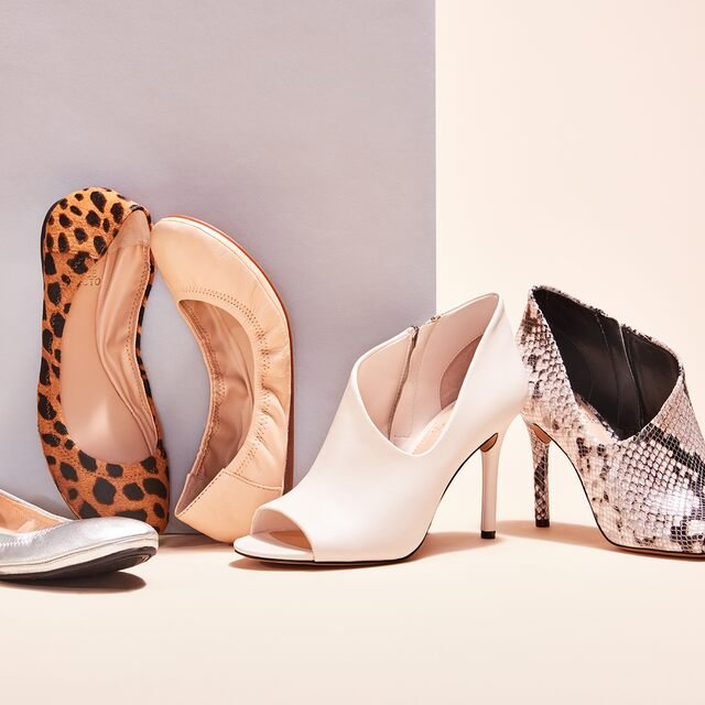 Vince Camuto Shoes Up to 50% Off