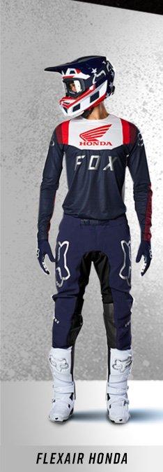 Flexair Honda Navy