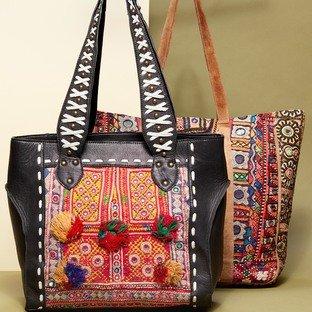 Vintage Addiction Handbags Up To 80% Off