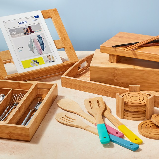 Free Shipping: Kitchen Necessities Up to 65% Off