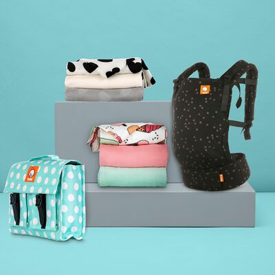 Get into Gear: Must-Haves ft. Baby Tula