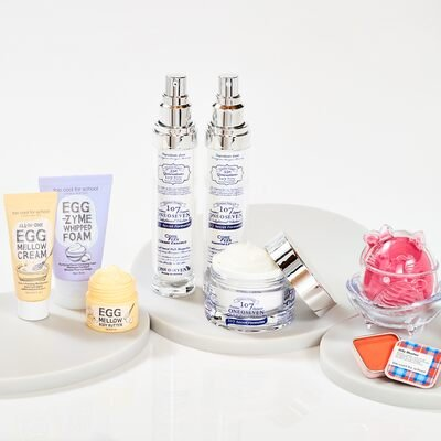 Treat Yourself: Too Cool For School Beauty & More