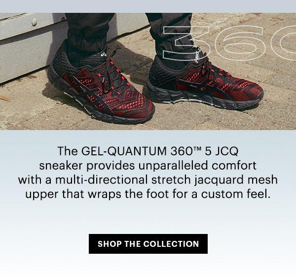Asics Gel Quantum 360 5 Neuve