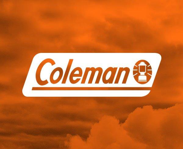 10% Off Coleman