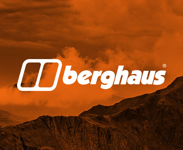 10% Off Berghaus