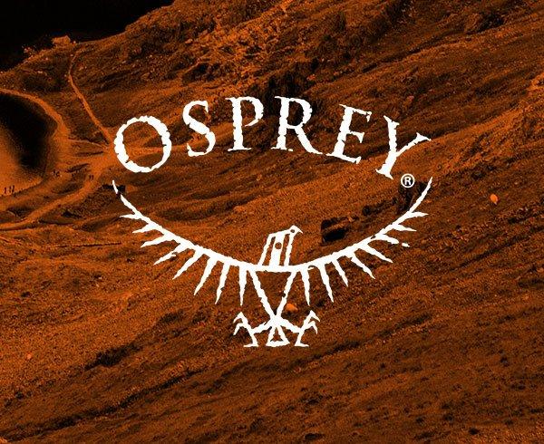 10% Off Osprey